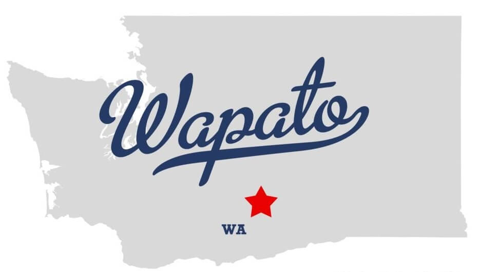 injury chiropractor Wapato